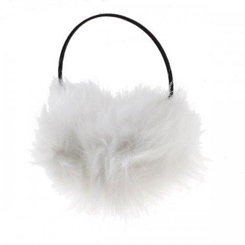 Ear Color Protege Faux Blanco Fur Colecci Cover 7x ZqwXEdd