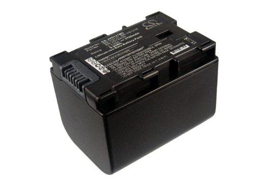 Cameron Sino Rechargeble Battery for JVC gz-hm300   B01B5JHNPY