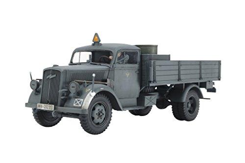 Tamiya Models German 3 Ton 4x2 Cargo Truck Model Kit