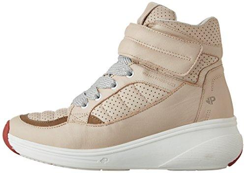 Beverly Pajar Fashion Hills Beige Sneaker Women''s axfOfwgp