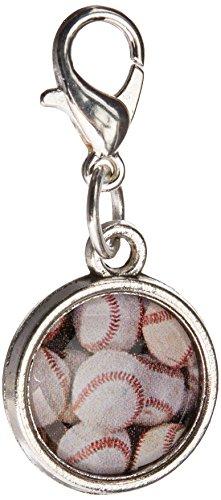 Graphics More Baseballs Baseball Antiqued