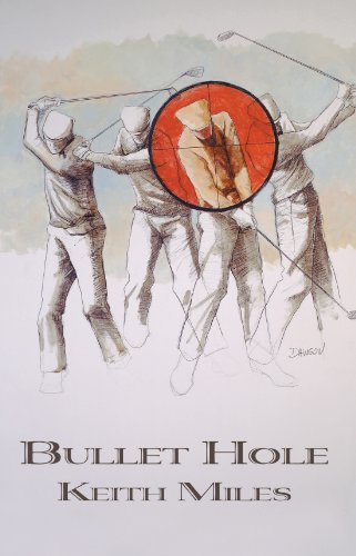 Bullet Hole Alan Saxon Mysteries Book 1 Kindle Edition By Keith