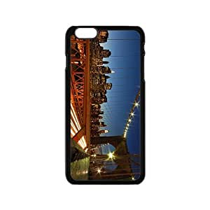 Cityscapes Bridges Hight Quality Case for Iphone 6