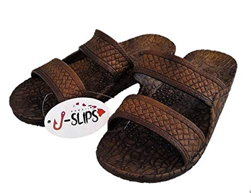 - Women's J-Slips Hawaiian Jesus Sandals in 4 Cool Colors, Women's & Kids