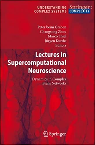 Neuronal Barcodes Shape Complex Networks In The Brain >> Lectures In Supercomputational Neuroscience Dynamics In Complex
