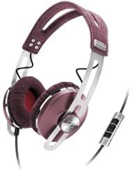 Sennheiser森海塞尔Momentum乐动小馒头 头戴式耳机 粉红色$129.74