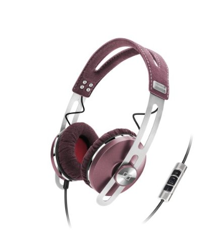 Sennheiser Momentum On Ear Headphone - Pink