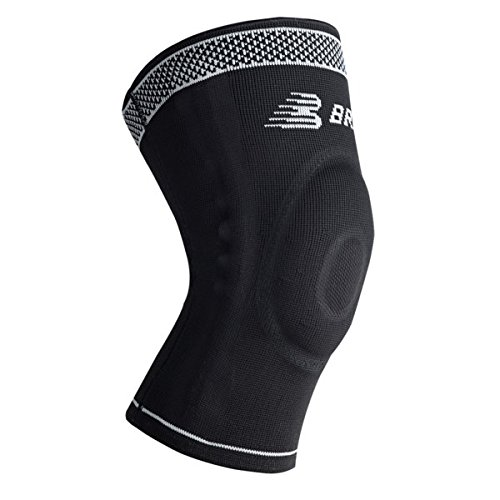 Breg Hi-Performance Knit Support, Knee, L Part ()
