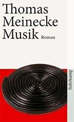 Musik: Roman (suhrkamp taschenbuch)