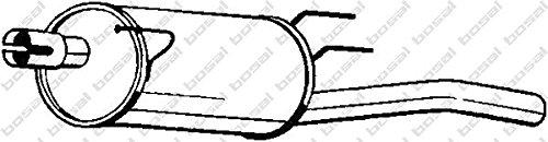 Endschalldämpfer BOSAL 185-637