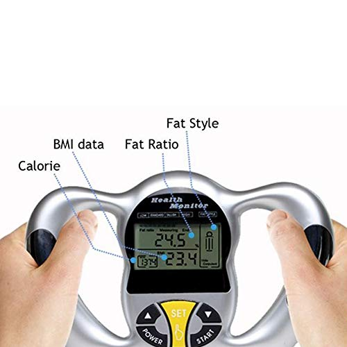 Bestselling Body Fat Monitors