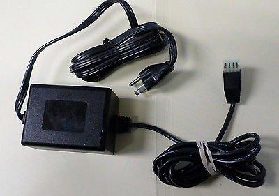 (SMC 393-1092-TOOE20 - SMC Arcnet Hub Power Supply 4 pin output)