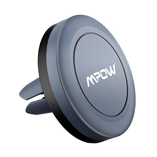 Mpow Universal Air Vent Magnetic Car Mount Holder for iPhone 7 7...