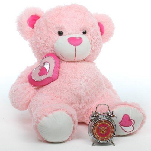 (Giant Teddy Cutie Pie Big Love 30