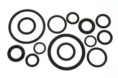 Danco 80788 O-Ring Assortment, 14-Piece