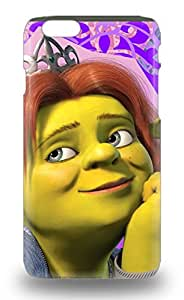 Iphone Premium Protective Hard 3D PC Case For Iphone 6 Nice Design Dream Works Fiona Shrek The Princess ( Custom Picture iPhone 6, iPhone 6 PLUS, iPhone 5, iPhone 5S, iPhone 5C, iPhone 4, iPhone 4S,Galaxy S6,Galaxy S5,Galaxy S4,Galaxy S3,Note 3,iPad Mini-Mini 2,iPad Air )