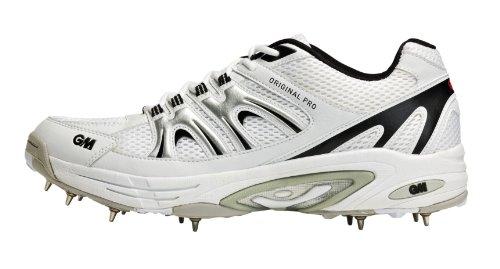 GM Original - Zapatos Negro / Blanco (Black/White)