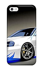 Michael Volpe Scratch-free Phone Case For Sam Sung Galaxy S4 I9500 Cover - Retail Packaging - Honda Bmw Car