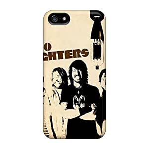 Iphone Cover Case - Foo Fighters Protective Case Compatibel With Case For Sam Sung Galaxy S5 Cover