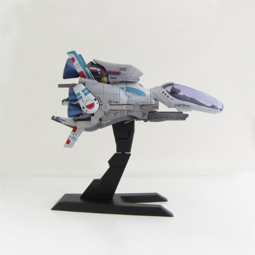 Pm Office Agent 1/100 S.G.F. R-Type Final R-9A Arrowhead
