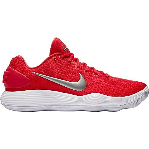 エスカレータークリープ経済的(ナイキ) Nike メンズ バスケットボール シューズ?靴 Nike React Hyperdunk 2017 Low Basketball Shoes [並行輸入品]