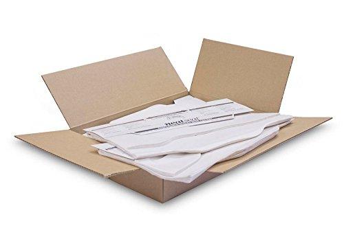 NeatSeat: Refill Box (125 seat covers per pad, 8 pads per box)