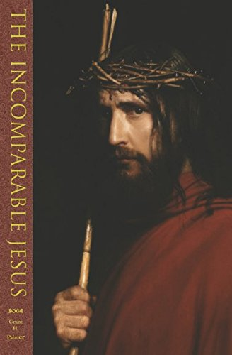 The Incomparable Jesus pdf epub