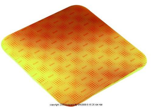 Biatain Non Adhesive Foam Dressing (Biatain Non-Adhesive Foam Dressing, Biatain Fm Drs Non-Adh 4X4, (1 EACH, 1 EACH))
