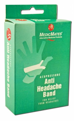 MedicMates - L'acupression