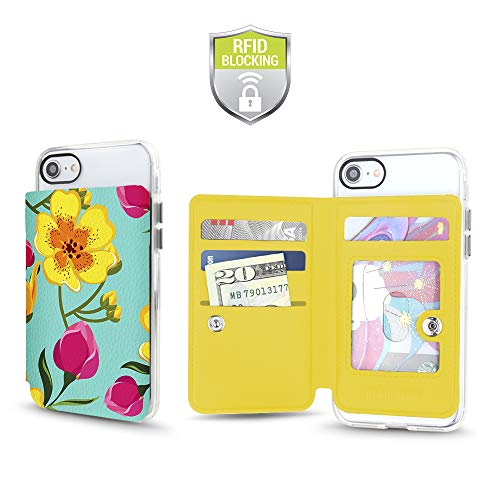 Cell Phone Wallet for