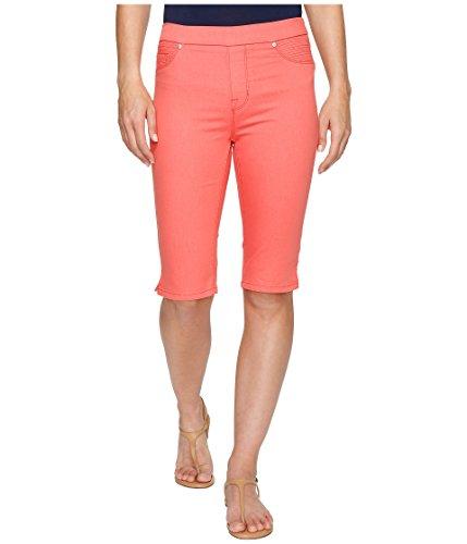 興味咳インカ帝国[トライバル] Tribal レディース Pull-On 13 Bermuda Dream Jeans in Soft Touch Denim パンツ Coral Sky 6 [並行輸入品]