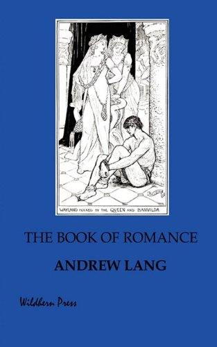 Download The Book of Romance.  Illustrated 1902 Edition pdf