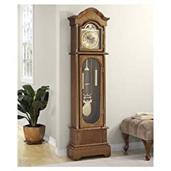 Daniel Dakota 71.63 Grandfather Clock