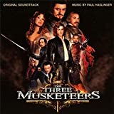The Three Musketeers by Paul Haslinger (2011-10-09)