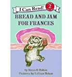 img - for (BREAD AND JAM FOR FRANCES) BY Hoban, Russell(Author)Hardcover on (09 , 2008) book / textbook / text book