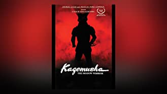 Kagemusha: Shadow Warrior