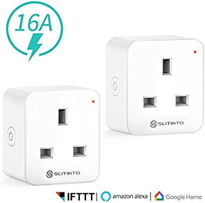 How to set random WiFi Smart Plug be configured in HA
