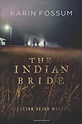The Indian Bride (Inspector Sejer)