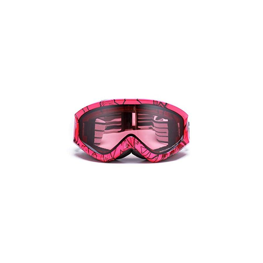 He yanjing Ski Goggles, Anti Fog Snow,Skating Goggles,Multi Purpose ski Glasses,Fashion Outdoor Hiking ski Goggles