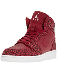 air jordan 1 kids' basketball shoes