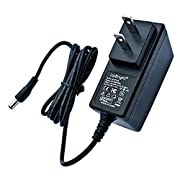 UpBright New 18V AC Adapter Compatible with Ktec KA12D180040044U PetSafe ScoopFree Ultra Self-Cleaning Cat Litter Box RFA-516 PAL00-14243 PAL00-15342 PAL00-14242 PAL00-16527 RFA-515 18VDC Power Supply