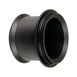 "Ikelite Port Body Extension for the SLR 8"" Dome Port, Optimized for the Nikon 18-135mm Zoom Lens."