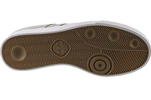 Gridos Skateboarding Mesa Ftwbla Hombre Gris Adidas para de Seeley Zapatillas 000 t68Bw6xq0S