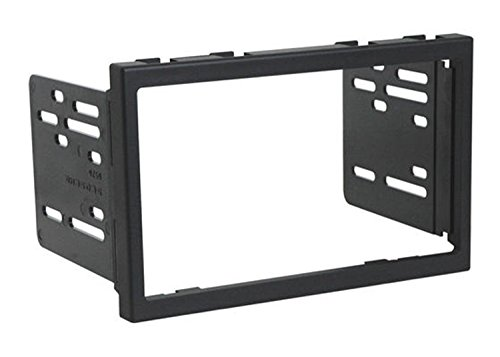 SCOSCHE MA1541B 1995-03 Mazda Select  Double DIN Dash Kit