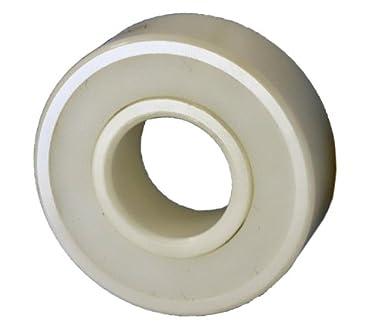 R6-2RS Full Ceramic Bearing 3/8 x 7/8 x 9/32 inch Miniature