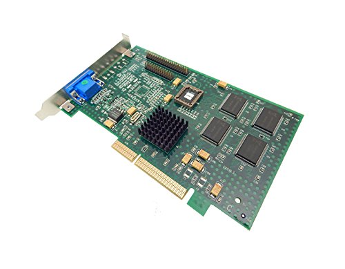 GATEWAY - Gateway/Accel 8MB AGP Video Card - Agp Video Card 8mb