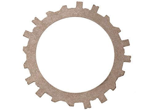 ACDelco 8647058 GM Original Equipment Automatic Transmission Waved Forward Clutch Plate