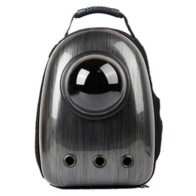 30 31 30 31 HYLIUB Pet Carrier Backpack Small Animal Carriers Pet Bag pet Out Bag Out Convenient Backpack Space Capsule pet Bag Backpack 30,31