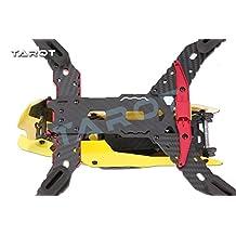 XT-XINTE Tarot 330 Robocat 4 Axis fiberglass Quadcopter Frame TL330A for DIY multicopter Drones