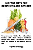5: 2 FAST DIETS FOR BEGINNERS AND